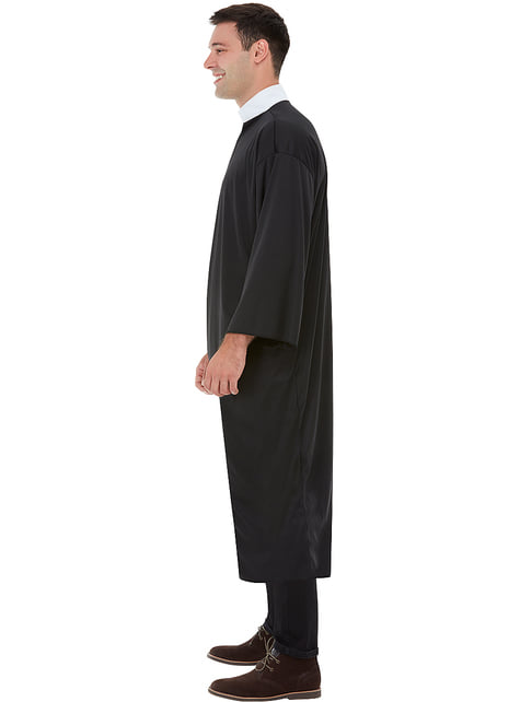 Disfraz de cura - original