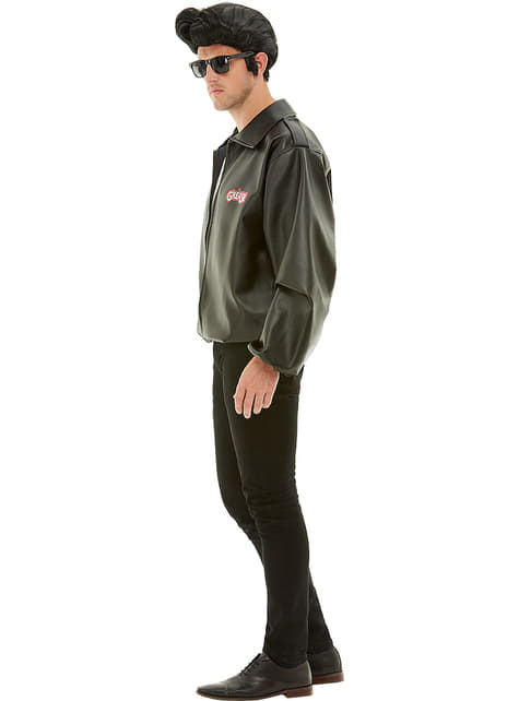 Chaqueta de T-Birds Grease - original