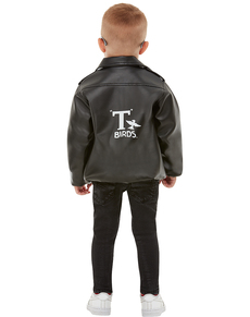 ... Casaco de T-Bird classic para menino - Grease df1fc9c915b