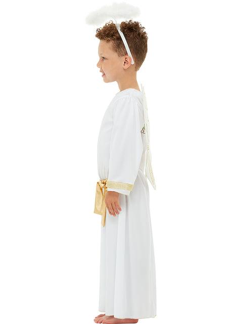 Angel Robe for Kids