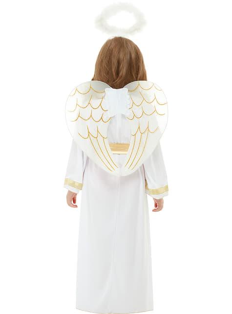 Déguisement ange enfant