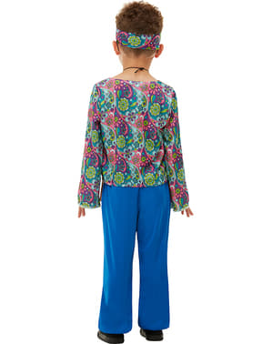 Vaikams hipis kostiumai