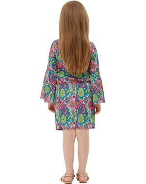 Costum hippie pentru fată