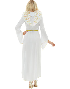 Anjelský kostým pre ženy