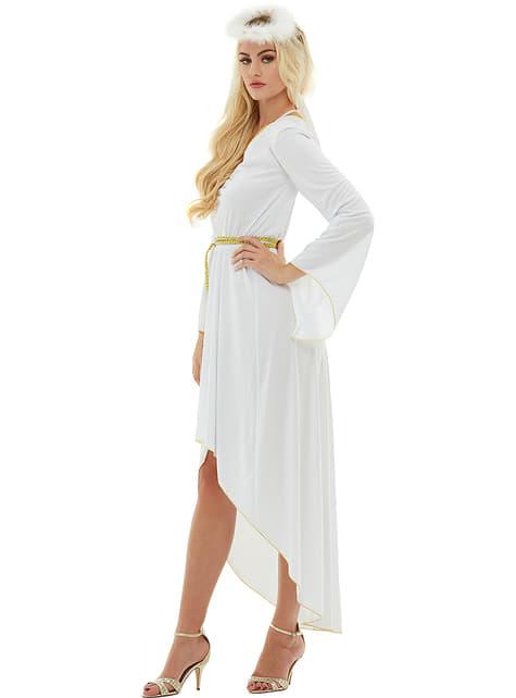 Disfraz de ángel para mujer - original