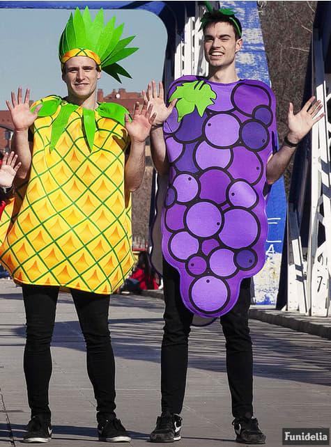 Costume di uva