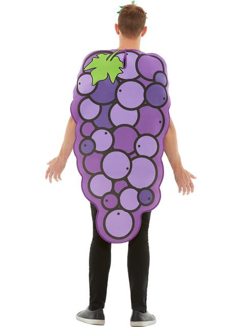 Strój winogrono