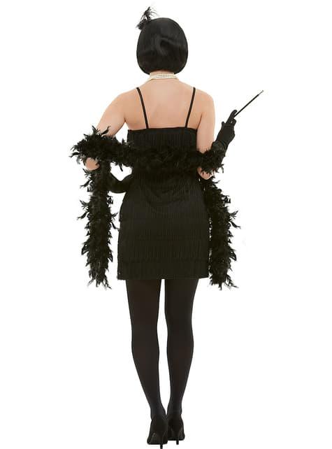 Disfraz de charlestón años 20 para mujer - Halloween