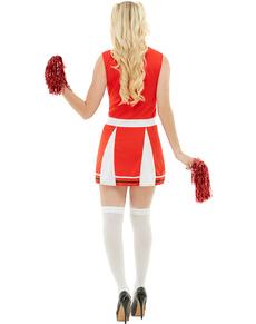Tegneserie cheerleader sex