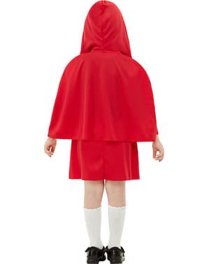 Lille Rødhette Kostyme