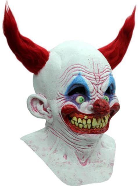 Máscara Chingo el payaso