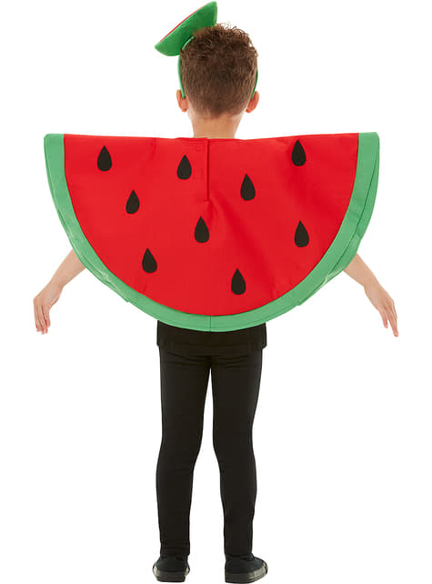 Disfraz de sandía infantil - barato