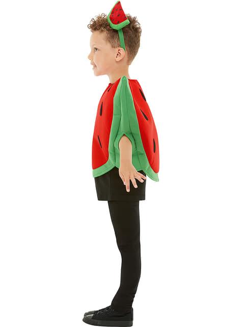 Disfraz de sandía infantil - comprar