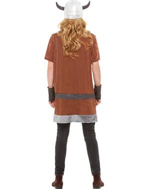 Viking kostyme