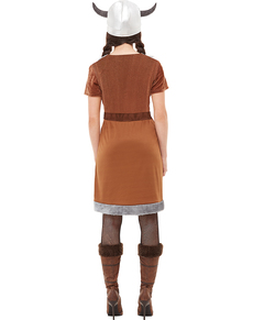 954a32ea2bd Viking costume for women Viking costume for women