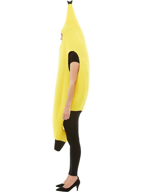 Disfraz de plátano - original
