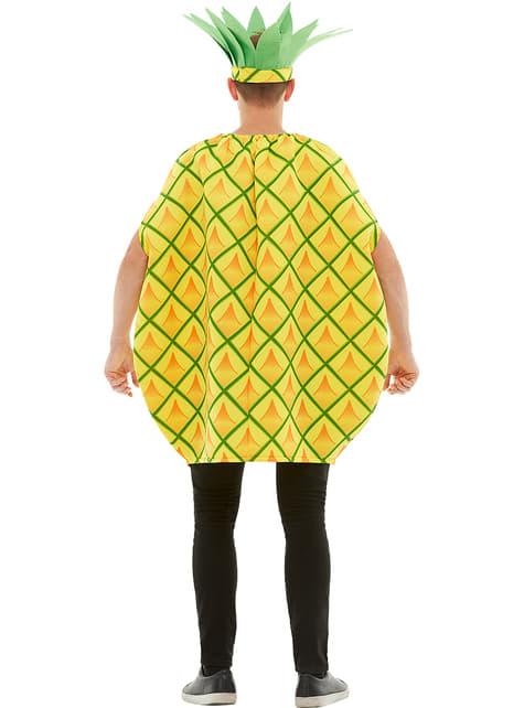 Disfraz de piña - el más divertido