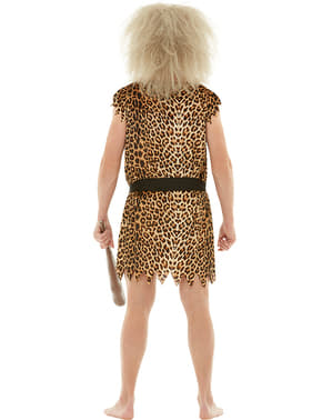 pakaian Caveman