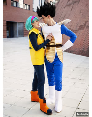 Bulma perika - Dragon Ball