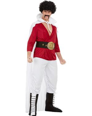 Mr Satan kostyme - Dragon Ball