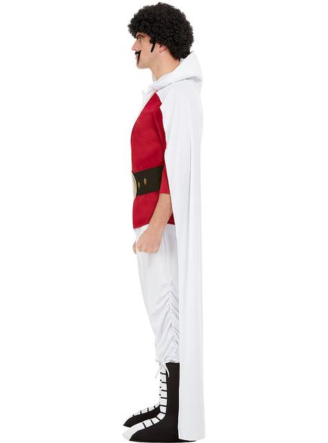 Disfraz de Mr Satán - Dragon Ball