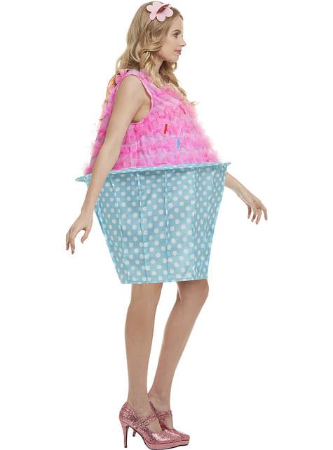 Disfraz de cupcake - original