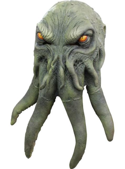 Masks Cthulhu