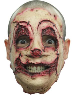 Хелоуин серийна убийствена маска модел 22