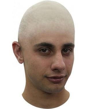 Halloween Bald Spot