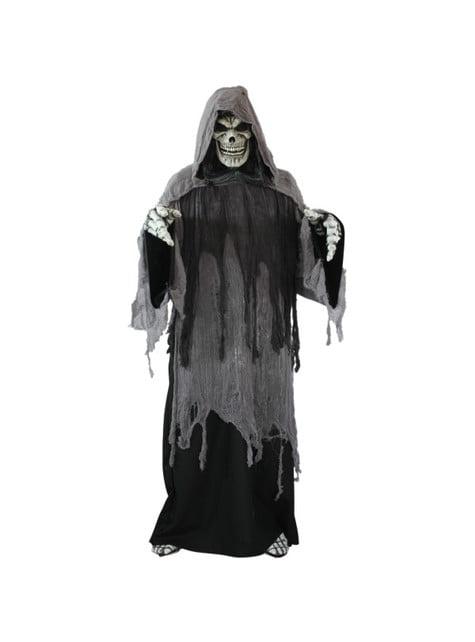 Disfraz de La Muerte Halloween deluxe