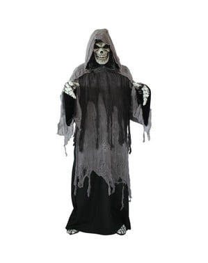 Fato de A Morte Halloween deluxe