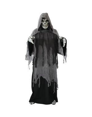 Halloweenský kostým pro dospělé smrt deluxe
