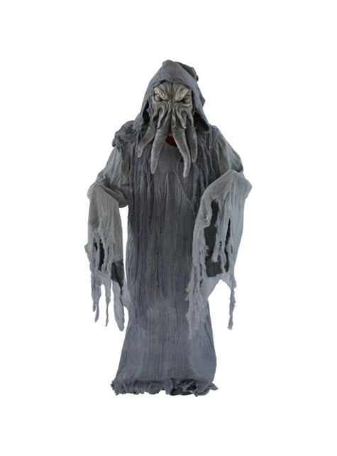 Fato de Monster of R'lyeh deluxe