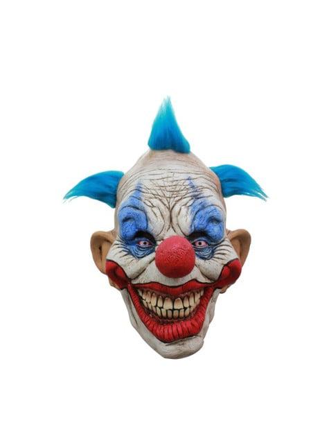 Máscara de payaso Dammy Halloween