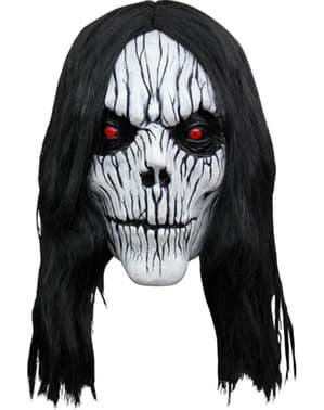 Máscara de Rockero poseido