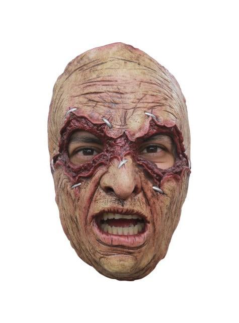 Maska na sériové zabíjanie Halloween, model 25
