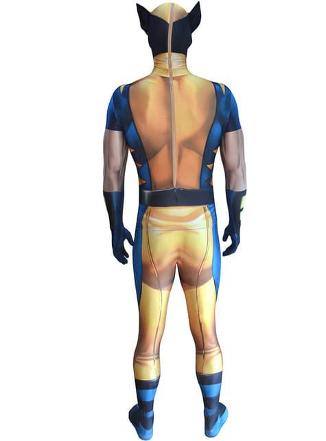 Росомаха Morphsuit костюм для дорослих
