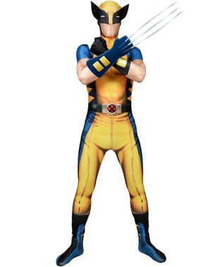 Fato de Wolverine Morphsuit