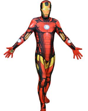 Costum Iron Man Morphsuit