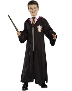 5859c3bcd3d72 Fatos de Harry Potter© para Carnaval e disfarce   Funidelia