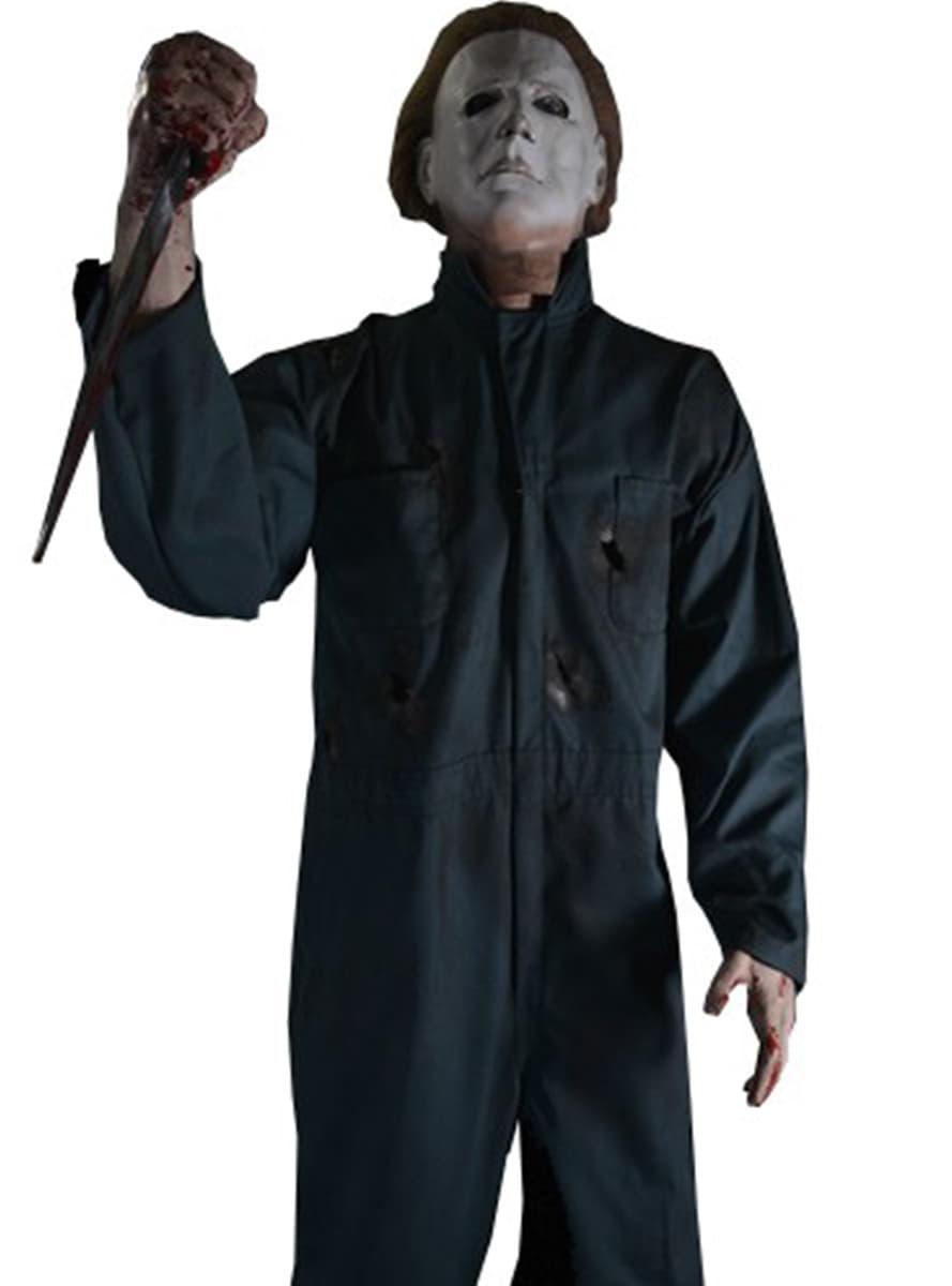 Michael Myers Halloween II Life-Size Figure. Express ...