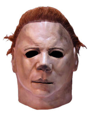 Prestige Michael Myers Halloween II Mask