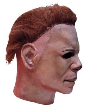 Maschera Michael Myers - Halloween II: Il Signore della morte