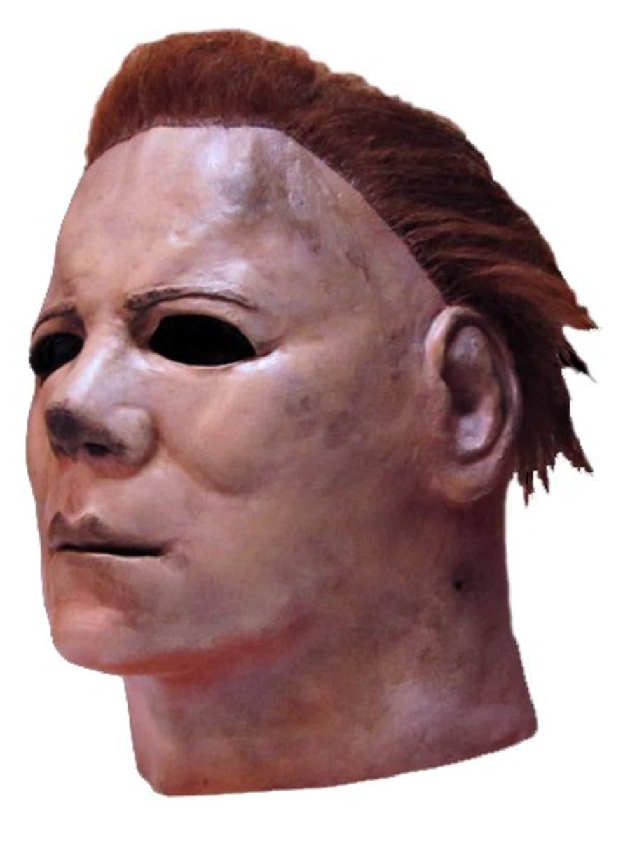 Prestige Michael Myers Halloween II Mask: buy online at Funidelia.