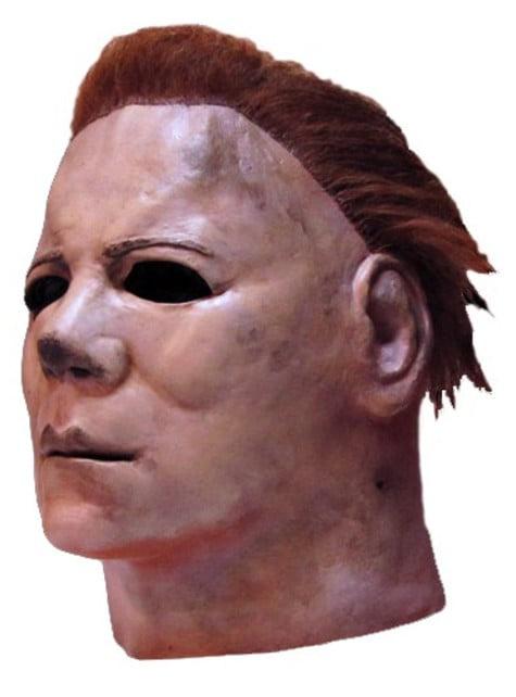 Máscara prestige Michael Myers Halloween II - original
