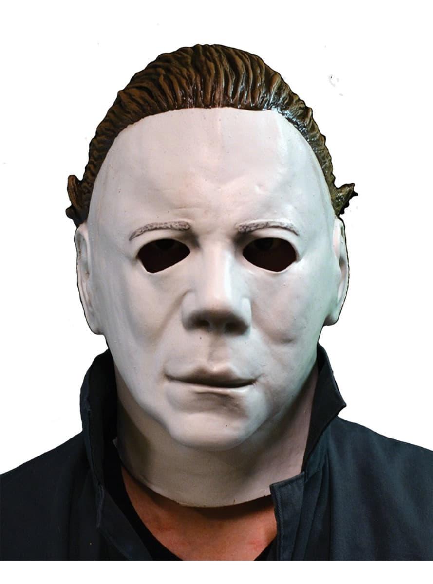 Michael Myers Halloween II Mask: buy online at Funidelia.