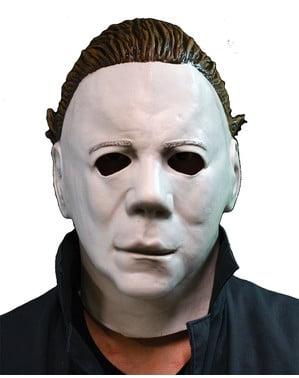 Michael Myers Halloween 2 -naamari