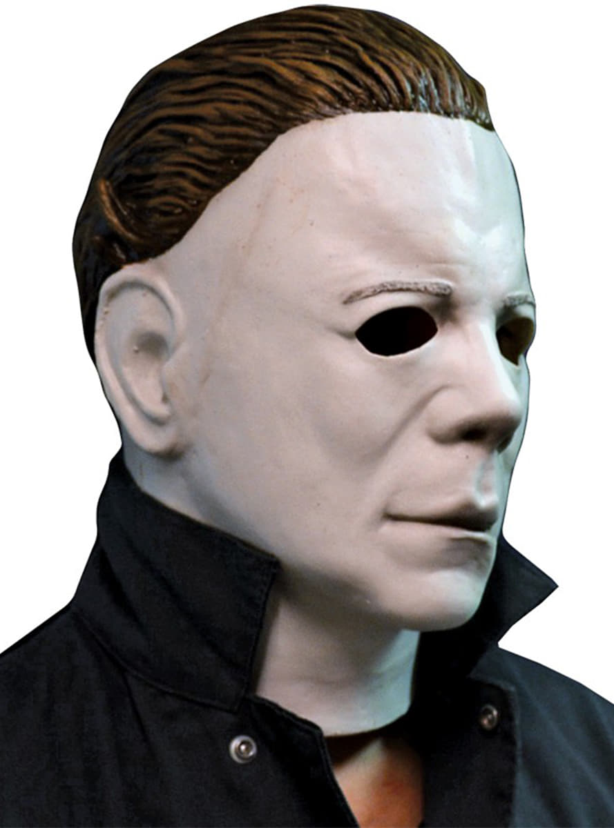 Michael Myers Halloween II Mask: buy online at Funidelia.