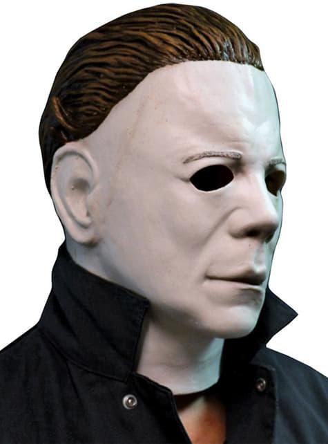 Máscara de Michael Myers Halloween II - para tu disfraz