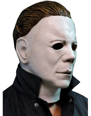 Michael Myers Halloween II Maske